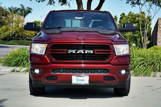 2020 Ram 1500 Crew Cab 4x2, Pickup #C17552 - photo 9