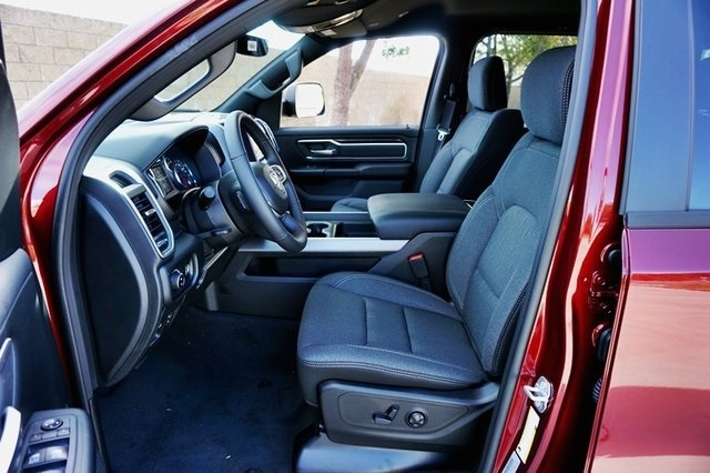2020 Ram 1500 Crew Cab 4x2, Pickup #C17552 - photo 19