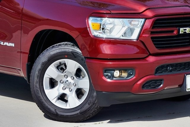 2020 Ram 1500 Crew Cab 4x2, Pickup #C17552 - photo 4