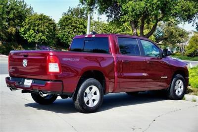 2020 Ram 1500 Crew Cab 4x2, Pickup #C17552 - photo 2