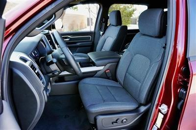 2020 Ram 1500 Crew Cab 4x2, Pickup #C17552 - photo 20