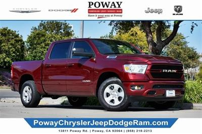 2020 Ram 1500 Crew Cab 4x2, Pickup #C17552 - photo 1