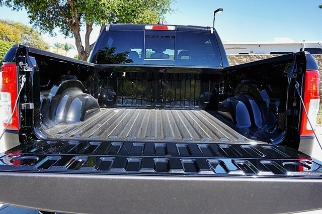 2020 Ram 1500 Crew Cab 4x2, Pickup #C17561 - photo 12