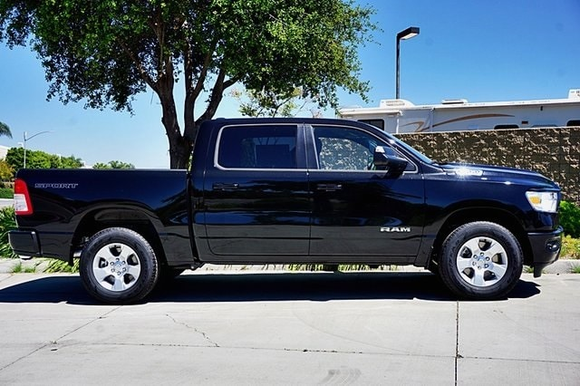 2020 Ram 1500 Crew Cab 4x2, Pickup #C17561 - photo 6