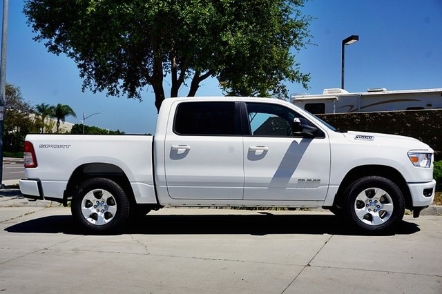 2020 Ram 1500 Crew Cab 4x2, Pickup #C17565 - photo 6