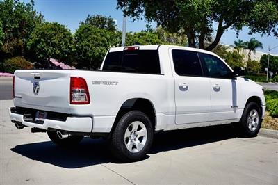 2020 Ram 1500 Crew Cab 4x2, Pickup #C17565 - photo 2