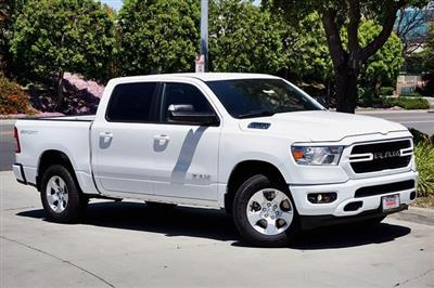 2020 Ram 1500 Crew Cab 4x2, Pickup #C17565 - photo 3