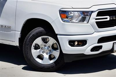 2020 Ram 1500 Crew Cab 4x2, Pickup #C17565 - photo 4