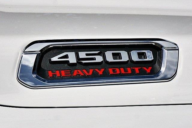 2020 Ram 4500 Regular Cab DRW 4x2, Cab Chassis #C17675 - photo 8