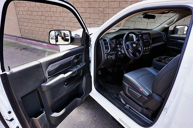 2020 Ram 4500 Regular Cab DRW 4x2, Cab Chassis #C17675 - photo 26