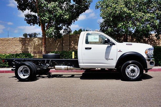 2020 Ram 4500 Regular Cab DRW 4x2, Cab Chassis #C17675 - photo 6