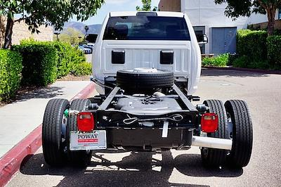 2020 Ram 4500 Regular Cab DRW 4x2, Cab Chassis #C17675 - photo 2