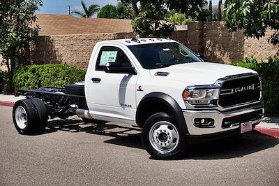 2020 Ram 4500 Regular Cab DRW 4x2, Cab Chassis #C17675 - photo 1