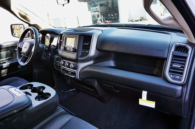 2020 Ram 2500 Crew Cab 4x4, RhinoPro Truck Outfitters Service Body #C17692 - photo 4