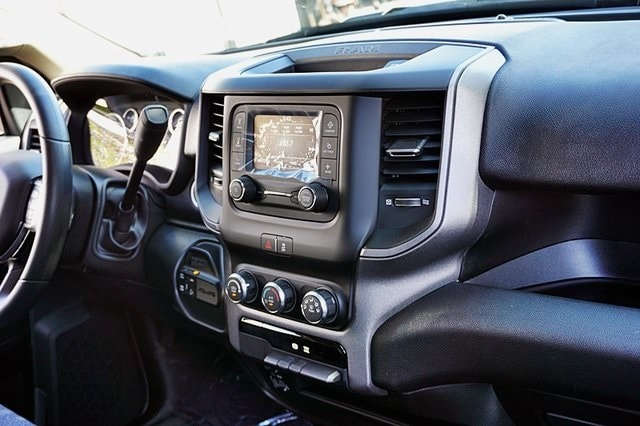 2020 Ram 2500 Crew Cab 4x4, RhinoPro Truck Outfitters Service Body #C17692 - photo 5