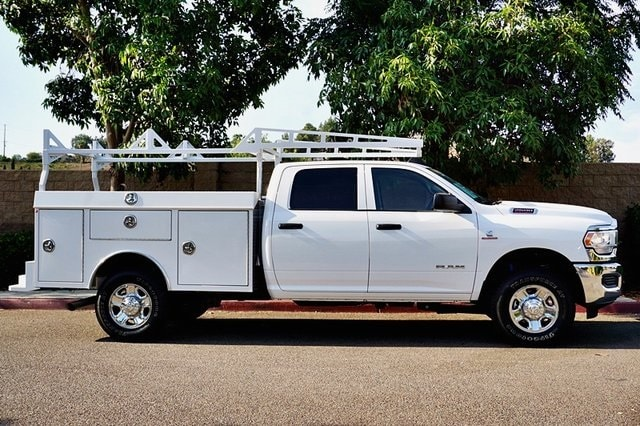 2020 Ram 2500 Crew Cab 4x4, RhinoPro Truck Outfitters Service Body #C17692 - photo 29