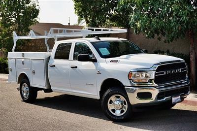 2020 Ram 2500 Crew Cab 4x4, RhinoPro Truck Outfitters Service Body #C17692 - photo 25