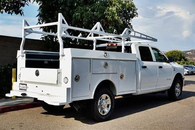 2020 Ram 2500 Crew Cab 4x4, RhinoPro Truck Outfitters Service Body #C17692 - photo 2