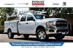 2020 Ram 2500 Crew Cab 4x4, RhinoPro Truck Outfitters Service Body #C17692 - photo 1