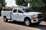 2020 Ram 2500 Crew Cab 4x4, RhinoPro Truck Outfitters Service Body #C17692 - photo 28