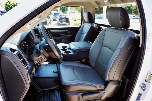 2020 Ram 5500 Regular Cab DRW 4x2, Scelzi Signature Service Body #C17717 - photo 22