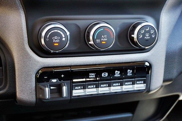 2020 Ram 5500 Regular Cab DRW 4x2, Scelzi Signature Service Body #C17717 - photo 27