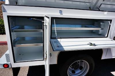 2020 Ram 5500 Regular Cab DRW 4x2, Scelzi Signature Service Body #C17717 - photo 15