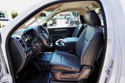 2020 Ram 5500 Regular Cab DRW 4x2, Scelzi Signature Service Body #C17717 - photo 21