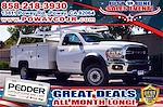 2020 Ram 5500 Regular Cab DRW 4x2, Scelzi Signature Service Body #C17717 - photo 1