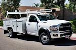 2020 Ram 5500 Regular Cab DRW 4x2, Scelzi Signature Service Body #C17717 - photo 3