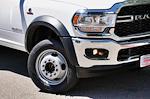 2020 Ram 5500 Regular Cab DRW 4x2, Scelzi Signature Service Body #C17717 - photo 5