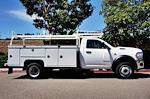 2020 Ram 5500 Regular Cab DRW 4x2, Scelzi Signature Service Body #C17717 - photo 7