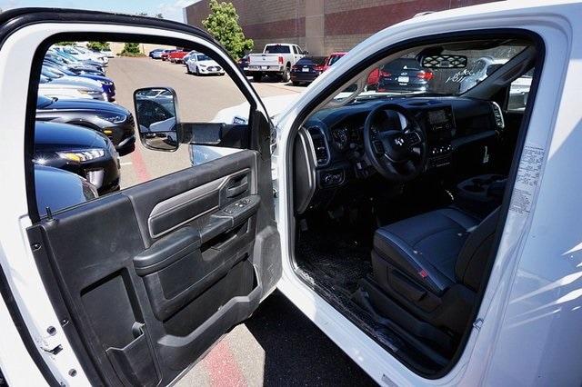 2020 Ram 5500 Regular Cab DRW 4x2, Scelzi CTFB Contractor Body #C17721 - photo 37