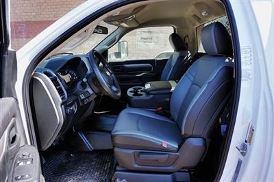 2020 Ram 5500 Regular Cab DRW 4x2, Scelzi CTFB Contractor Body #C17721 - photo 21