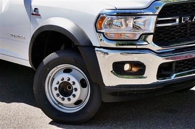 2020 Ram 5500 Regular Cab DRW 4x2, Scelzi CTFB Contractor Body #C17721 - photo 4
