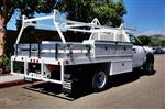 2020 Ram 5500 Regular Cab DRW 4x2, Scelzi CTFB Contractor Body #C17721 - photo 2