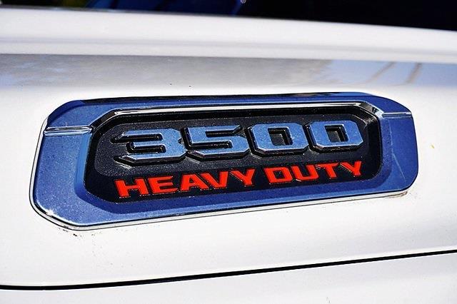 2020 Ram 3500 Crew Cab DRW 4x2, Cab Chassis #C17723 - photo 8