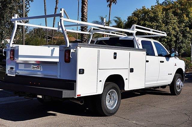 2020 Ram 3500 Crew Cab DRW 4x2, Cab Chassis #C17723 - photo 1