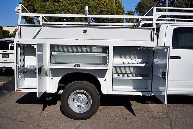 2020 Ram 3500 Crew Cab DRW 4x2, Cab Chassis #C17723 - photo 12