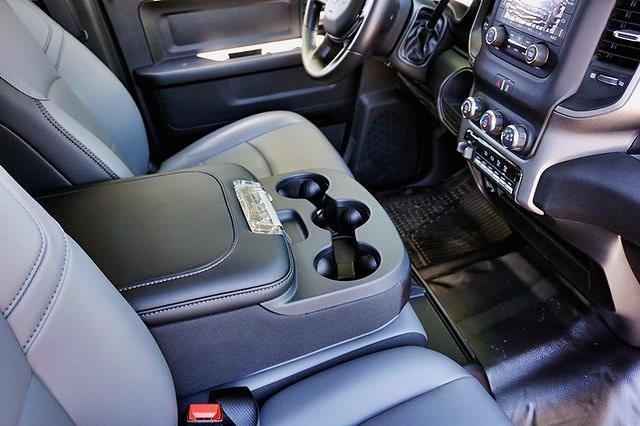 2020 Ram 3500 Crew Cab DRW 4x2, Cab Chassis #C17723 - photo 21