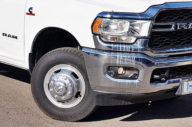 2020 Ram 3500 Crew Cab DRW 4x2, Knapheide Steel Service Body #C17723 - photo 7