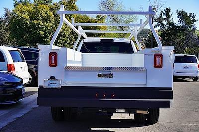 2020 Ram 3500 Crew Cab DRW 4x2, Cab Chassis #C17723 - photo 11