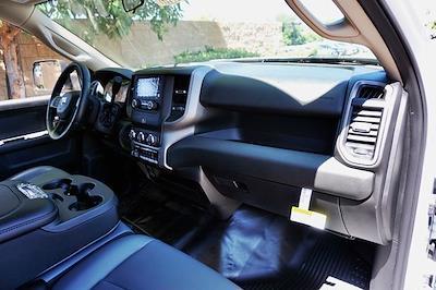 2020 Ram 3500 Crew Cab DRW 4x2, Cab Chassis #C17723 - photo 19