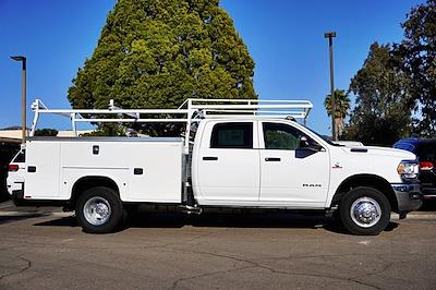 2020 Ram 3500 Crew Cab DRW 4x2, Knapheide Steel Service Body #C17723 - photo 13