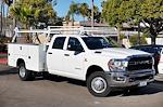 2020 Ram 3500 Crew Cab DRW 4x2, Knapheide Steel Service Body #C17723 - photo 5