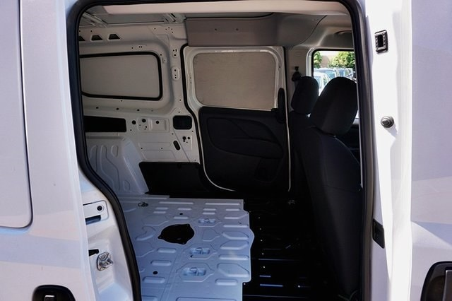 2020 Ram ProMaster City FWD, Empty Cargo Van #C17737 - photo 12