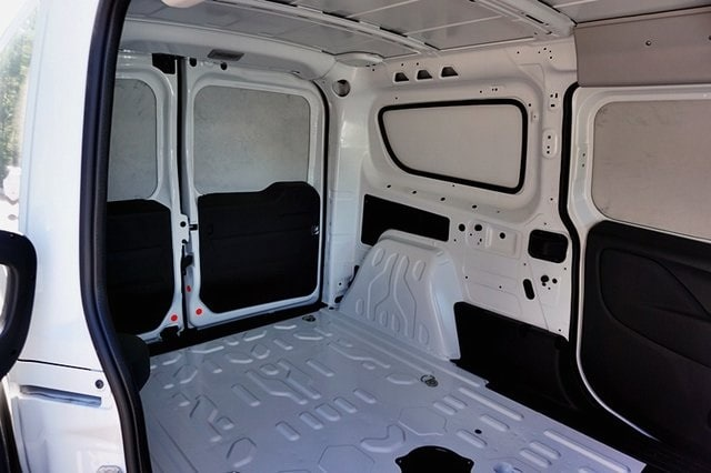 2020 Ram ProMaster City FWD, Empty Cargo Van #C17737 - photo 14