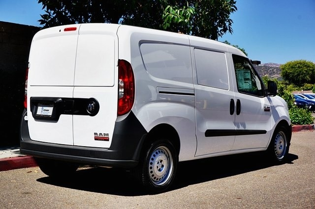 2020 Ram ProMaster City FWD, Empty Cargo Van #C17737 - photo 7