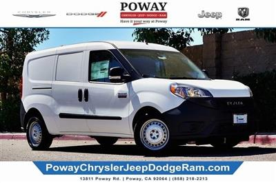 2020 Ram ProMaster City FWD, Empty Cargo Van #C17737 - photo 1