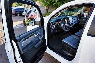 2020 Ram 1500 Crew Cab 4x2, Pickup #C17753 - photo 36
